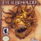 dungeons and dragons: eye of the beholder game