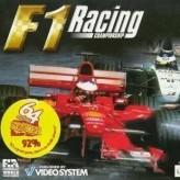 f1 racing championship game