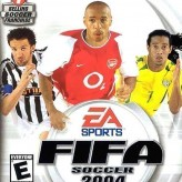 fifa 2004 game