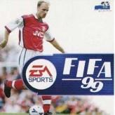 fifa 99 game