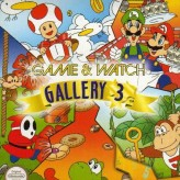 game & watch gallery 3 game