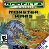 godzilla: the series - monster wars game
