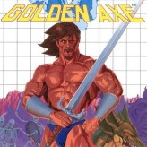 original golden axe game