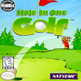 hole in one golf game