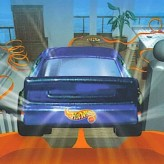 hot wheels: stunt track driver game
