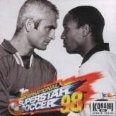 international superstar soccer '98 game