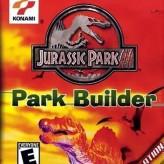 jurassic park iii: park builder game