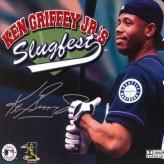 ken griffey jr.'s slugfest game