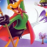 looney tunes: duck dodgers game