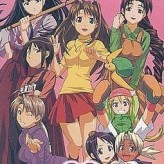 Love hina dating rpg