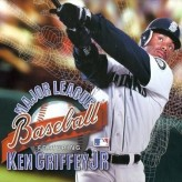 major league baseball featuring ken griffey jr. game