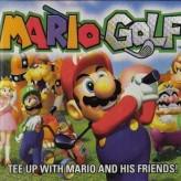 mario golf game
