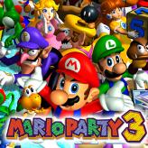 mario party 3 game