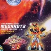 medarot 3: kabuto version game