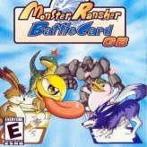 monster rancher battle card gb game