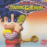 mystical ninja 2 starring goemon game