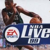 nba live 99 game