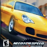 need for speed: porsche unleashed game