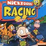nicktoons' racing game