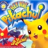 Pikachu Genki Dechu