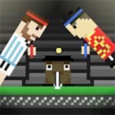 ping pong chaos game