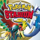 pokemon stadium 2 game