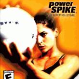 power spike: pro beach volleyball game
