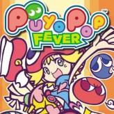 puyo pop fever game