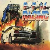 radical psycho machine racing game