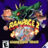 rampage 2: universal tour game