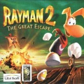 rayman 2: the great escape game