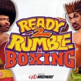 ready 2 rumble boxing game