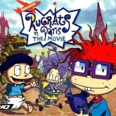 rugrats in paris: the movie game