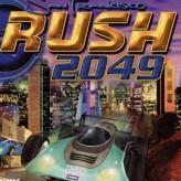 san francisco rush 2049 game