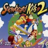 snowboard kids 2 game
