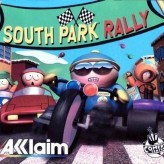 south park rally game