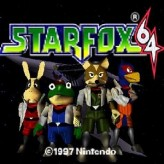 star fox 64 game