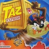 taz express game