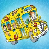 the magic school bus game