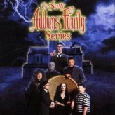 the new addams family series game