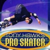 tony hawk's pro skater game