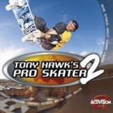 tony hawk's pro skater 2 game