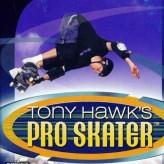 tony hawk's pro skater 2 game