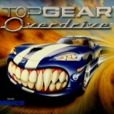 top gear overdrive game