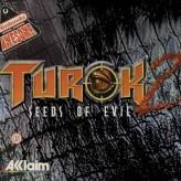turok 2: seeds of evil game