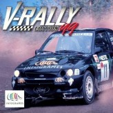 v-rally 99 game