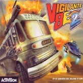 vigilante 8: 2nd offense game