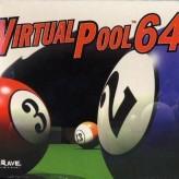 virtual pool 64 game