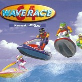 wave race 64 game
