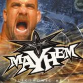 wcw mayhem game